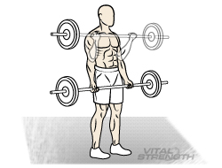BEST BICEP WORKOUT: EXERCISE # 3